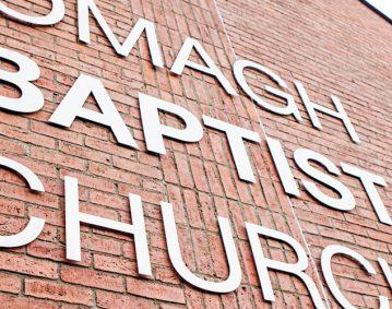 omagh baptist church